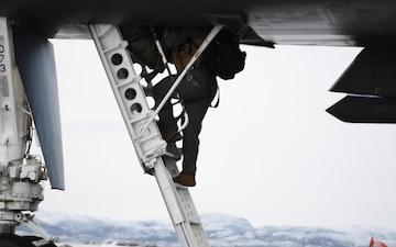 9 EBS 08 MAR 21 Agile Combat Employment B-Roll
