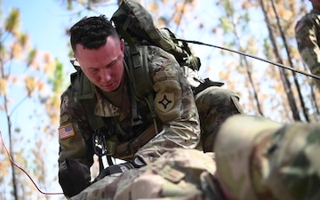 Florida National Guard Best Warrior Competition 2021