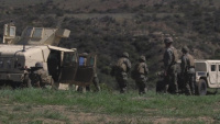 Dismount Maneuver Under Ambush range