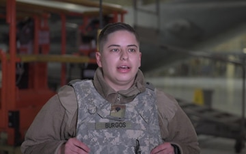 1244th Transportation Company, Illinois Army National Guard, Soldiers return from U.S. Capitol security mission March 15, 2021 (interviews)
