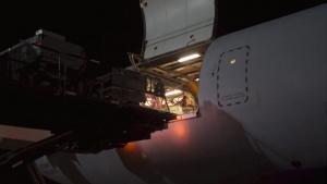 KC-10 Extender fuels U.S. Central Command