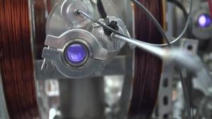 NRL Plasma Physics Overview