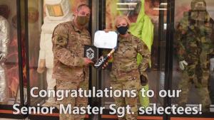 Senior Master Sgt. Selects