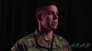 ADAB Talk - Capt Nathan Fritts