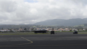 Lajes Field supports BTF Europe