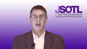 JSOTL Forum Invitation