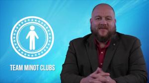 Right Start - Team Minot Clubs