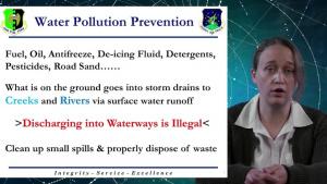 Right Start - Environmental Awareness