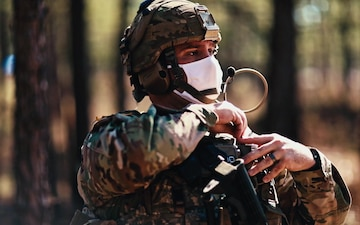 Army Expeditionary Warrior Experiments (AEWE) 2021