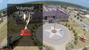 17th Training Wing 2020 Annual Award Winners
