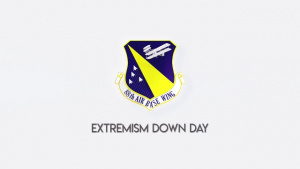 88 ABW Extremism Down Day - Introduction