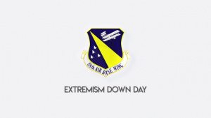 88 ABW Extremism Down Day - Conclusion