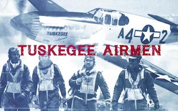 Tuskegee Airmen Commemoration
