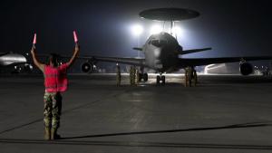 Intelligence, Surveillance, and Reconnaissance integration exercise