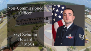 17th Training Wing 2020 Annual Award Nominees