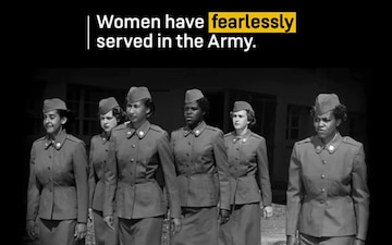 2d TSB Leadership's Salute to Women's History Month (Closing)