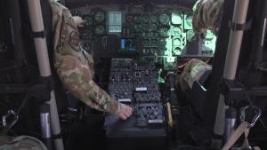 Air Ambulance UH-1 Transport Training