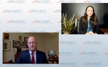 Security in the 21st Century: Interview with Ian Brzezinski