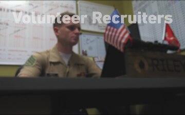 Recruit the Recruiter (30 seconds)