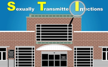 Sexually Transmitted Disease Screening Clinic