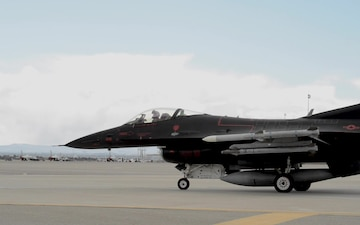 428th FS finishes Red Flag 21-2, adapts to new challenges