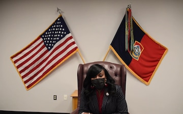 'Patriot' Soldiers give their thoughts on Women's History Month! (Part 3)