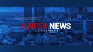 U.S. Army Corps of Engineers SWF50 News District Update - March 2021