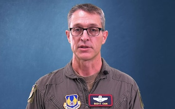 96th Test Wing Virtual Update - 1 April 2021