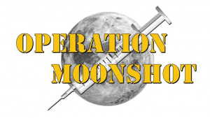 Operation Moonshot - COVID-19 vaccine at AUAB