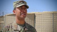 Why I Serve-1LT Sanchez