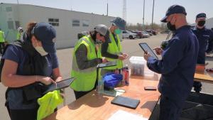 What's Your Role: Paul Andrew Kerber IV, FEMA Volunteer