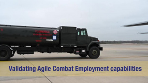 Mobility Airmen enhance ACE, MCA capabilities during three-week OST