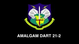 AMALGAM DART 21-2 Wrap up Video (Short)