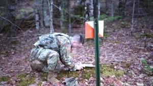 Maine Best Warrior Competition - 2021