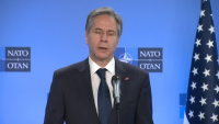 Visit to NATO by the US Secretary of State - Remarks