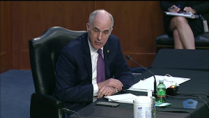 Cybercom, Intelligence Leaders Examine Worldwide Threats at Senate Hearing, Part 2