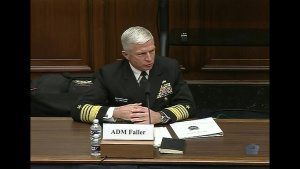 Military Leaders Speak Before House Armed Services Committee, Part 1