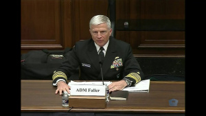 Military Leaders Speak Before House Armed Services Committee, Part 2