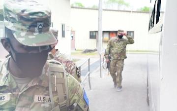 2nd Infantry Division Best Warrior Competition Day 1 Social Media Teaser