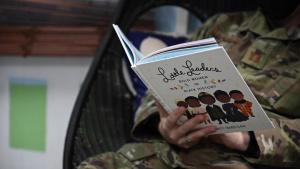 Let's read: Bob Hope Legacy Reading Program