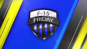 F-15 Friday/Shadow Day