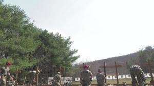 On Drill: April 2021