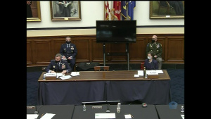 Eucom Leaders Inform House Armed Services Committee on Challenges, Force Posture, Part 2