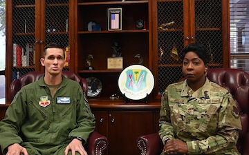 125th Fighter Wing extremism message