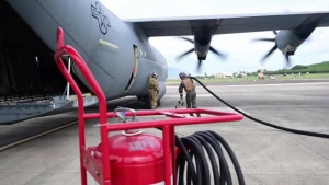 Mobility Airmen exercise ACE, joint force integration in Indo-Pacific