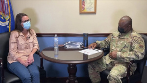 505 CCW Command Chief Virtual Coffee: Month of the Military Child