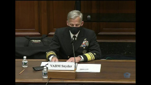 House Armed Services Committee Hears Testimony on Roles of Inspectors General in Services, DOD Part 2