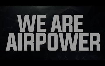 """We Are Airpower"" feat. CSAF Gen CQ Brown, Jr, Video Series OFFICIAL TRAILER"