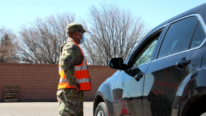 2nd Brigade, 4th Infantry Division chaplain encourages members of the Pueblo community to get vaccinated