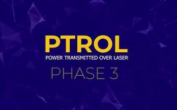 Power Beaming Phase 3